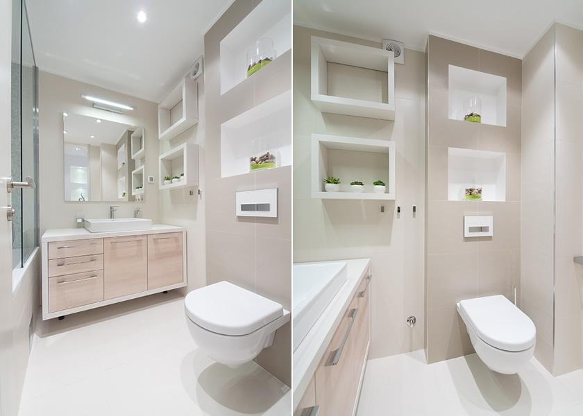 Kompletno uređenje stana - 3a dizajn
