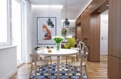 Mali stanovi uređeni sa stilom
